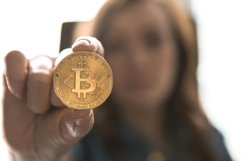Cryptocurrency and blockchaincoverage