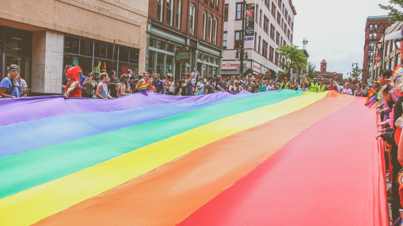 Mark Your Calendars: June 26 Is Banner Day for LGBT Rights atSCOTUS
