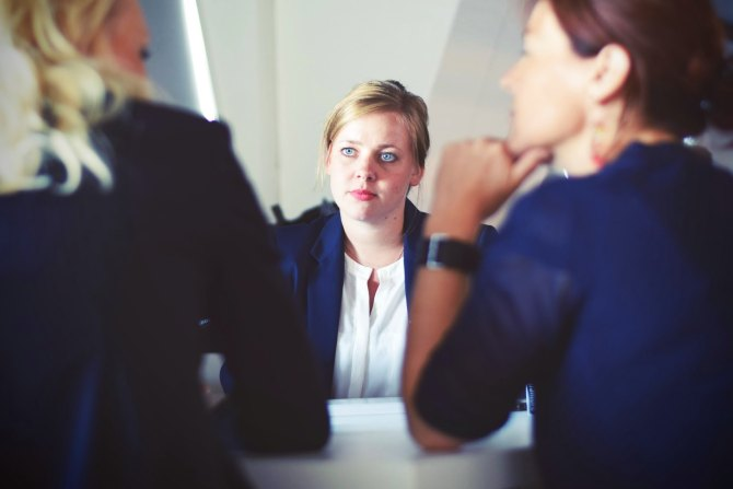 Baby Lawyers: How to Manage Your Career Before You Have AJob