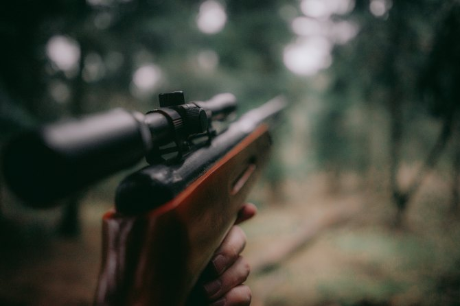Survivor mentality: Law firms are seeking out professionals to hold active shooterdrills