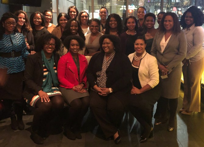 Kimberly-Clark In-House Counsel Has 'NEW' Idea for Black WomenLawyers
